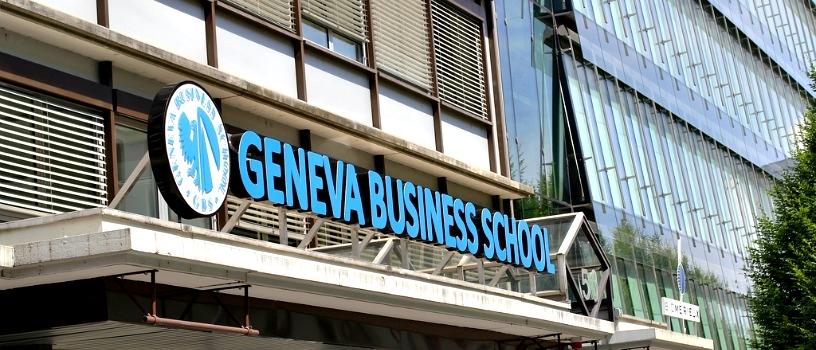 Geneva Barcelona