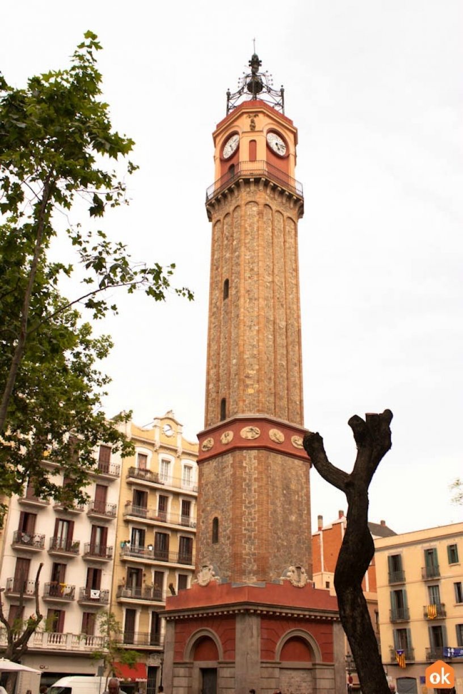 Грасия Барселона
