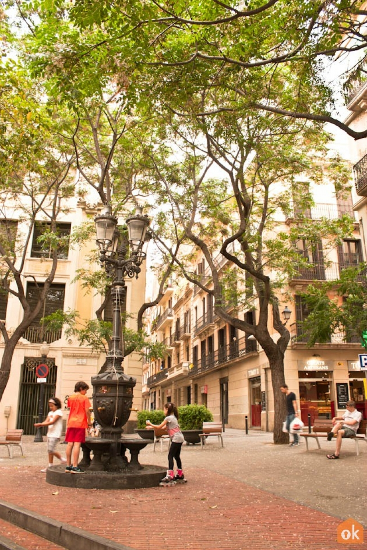 Грасия Барселона 4