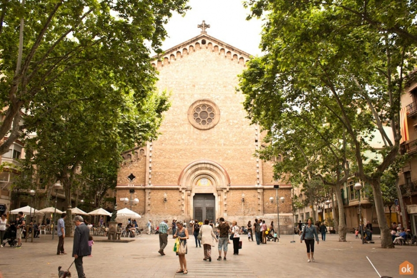 Gracia Barcelona 5