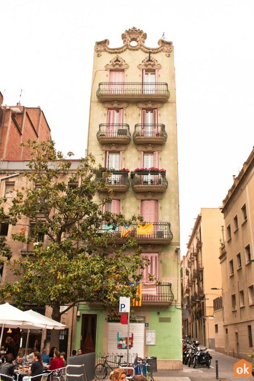 Gracia Barcelona 6