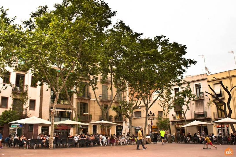 Gracia Barcelona 1