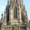Basilica Santa Maria de Pi Barcelona