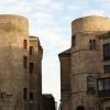 Medieval City Barcelona