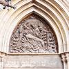 Barcelona Cathedral details