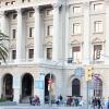 Govern Militar Buidling Barcelona
