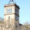 Old tower universitat Barcelona