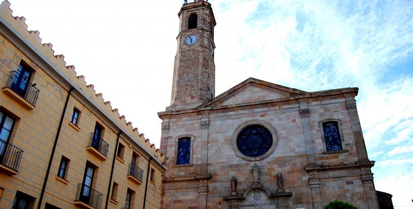 Iglesia II