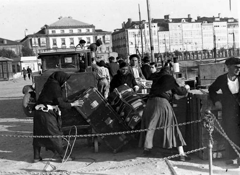 Inmigración Barcelona Siglo XIX