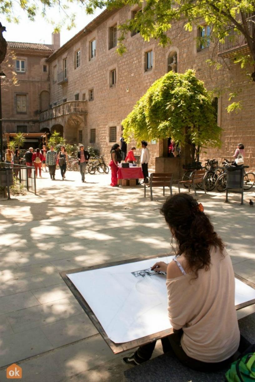 Jardins de Rubiò i Lluch Barcelona