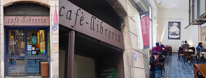 Bar Lletraferit