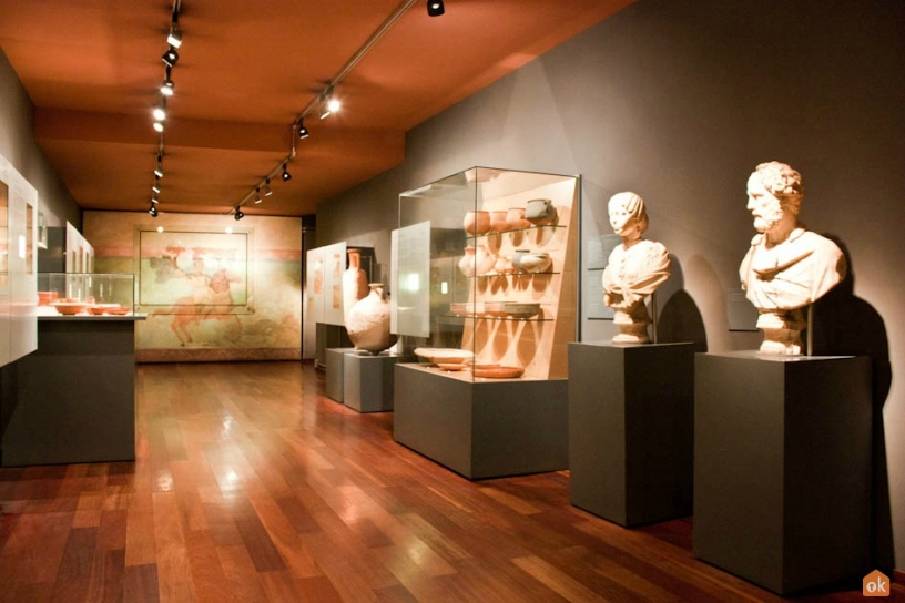 Museo MUHBA Barcellona