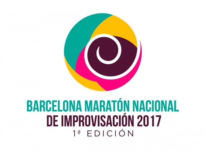 Primera edición del Maratón de Impro Barcelona