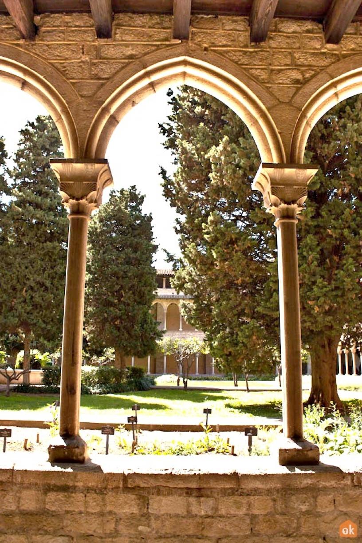 Monastir Pedralbes Barcelona 1