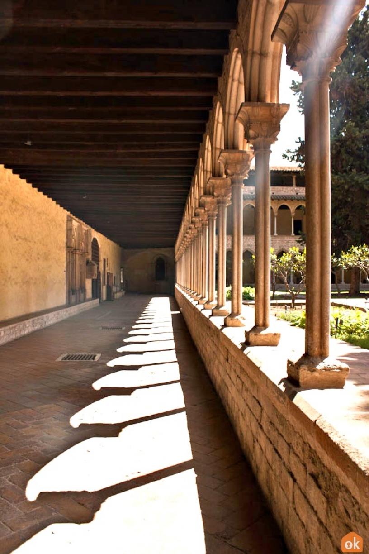 Monastir Pedralbes Barcelona 2