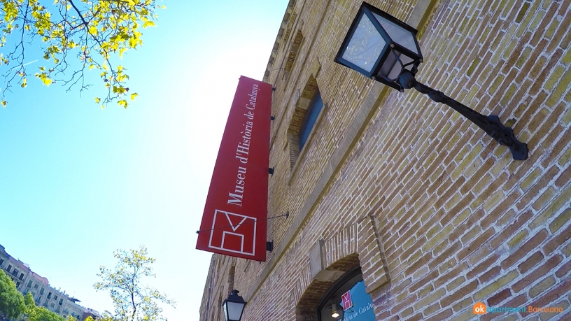Catalan History Museum