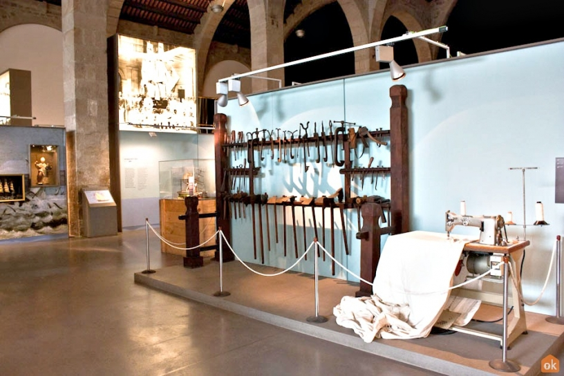 Museu Maritim Barcelona 4