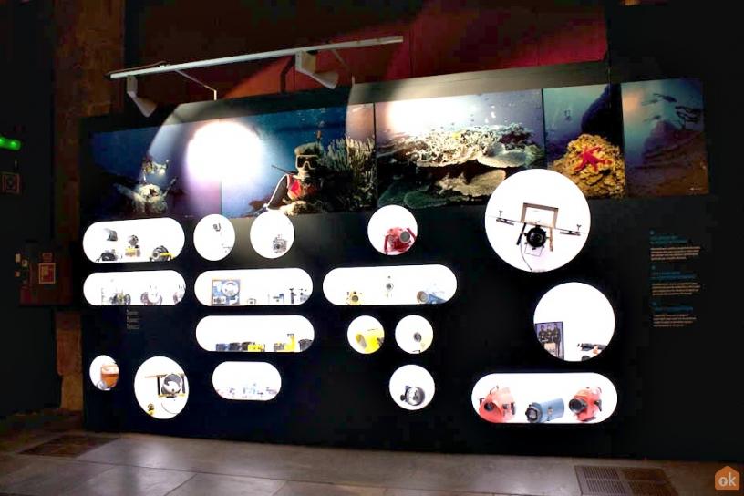 Museu Maritim Barcelona 6