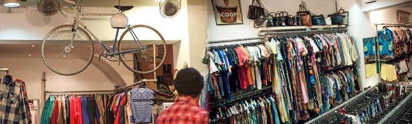 Produit National Brut Vintage Store