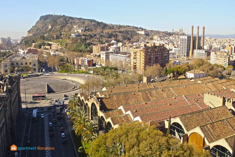 Poble Sec et Drassanes, Barcelone