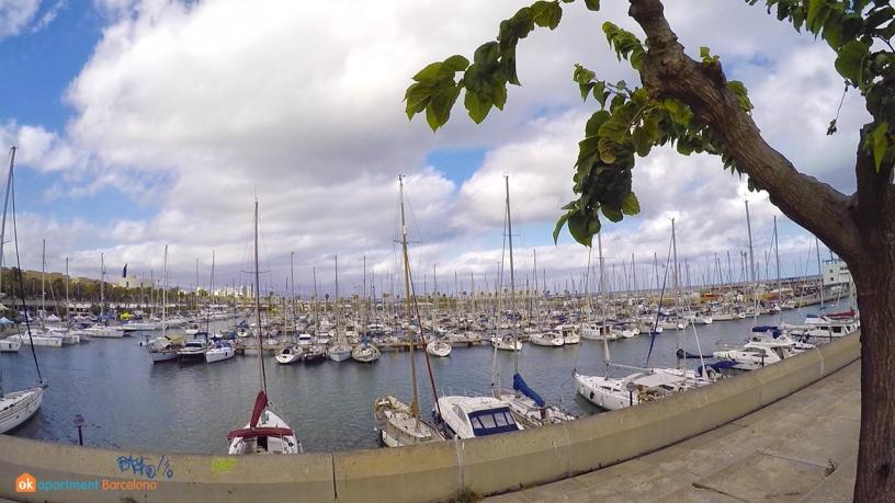 Port Barceloneta