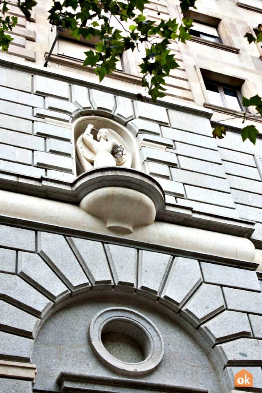 Portal de l'Angel Barcelona
