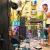 Pulpada electrónica Festa Major Raval