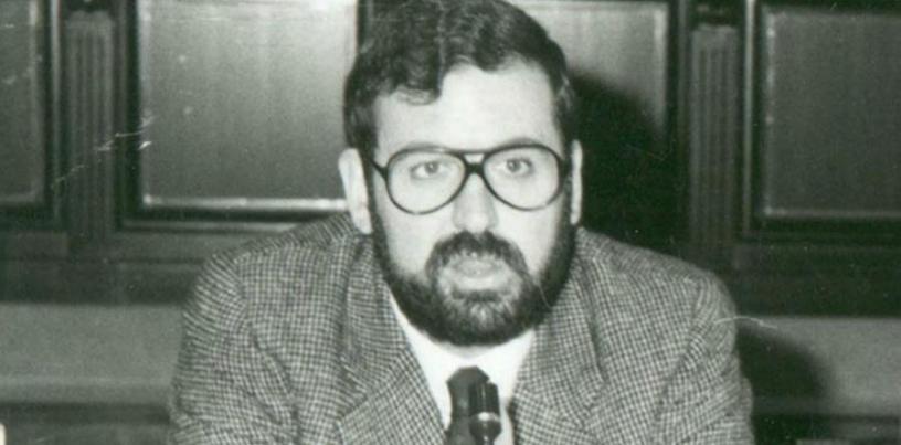Mariano Rajoy jeune