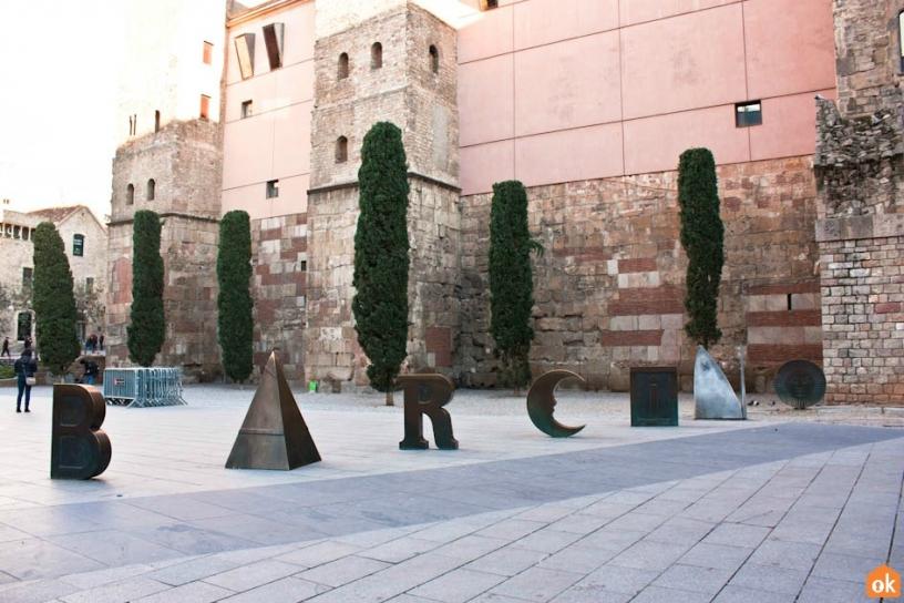 Torg Plaza Nova Barcelona