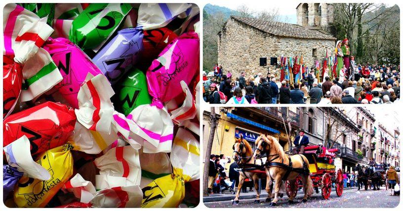 Sant Medir i Barcelona