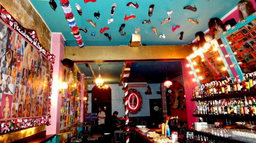Bar Sor Rita Barcelona