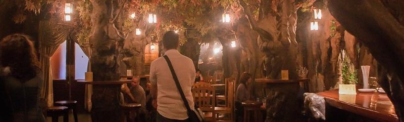 Bosc de Fades