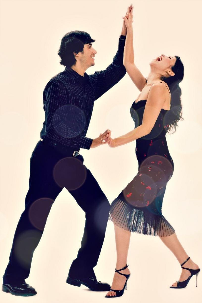 Dansa salsa i Barcelona