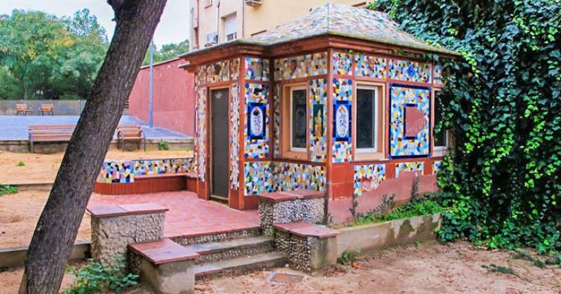 Casa de muñecas, Barcelona