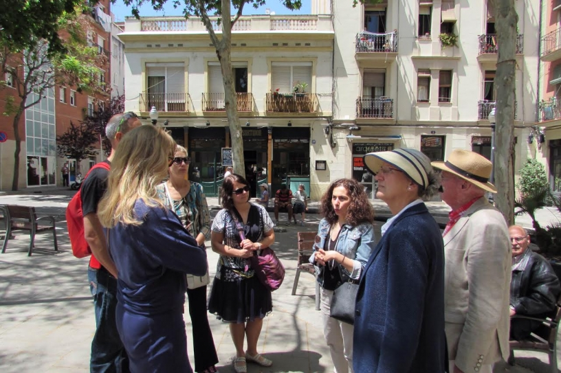 Barcelona Gastronomic Food tour