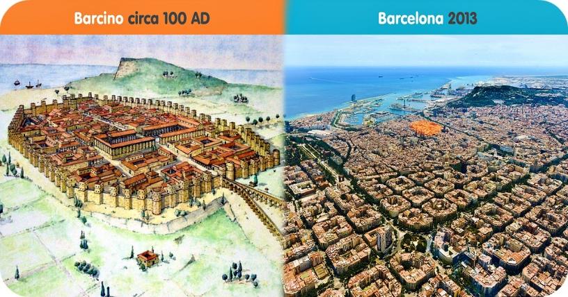 historia barcelona