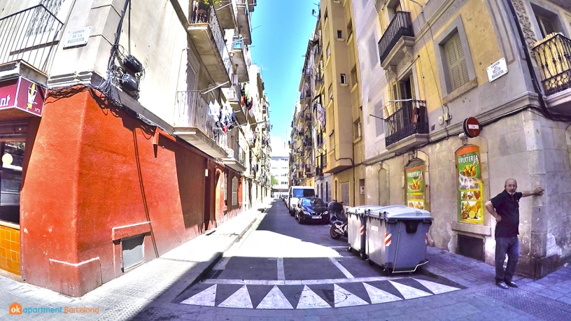 barceloneta barrio