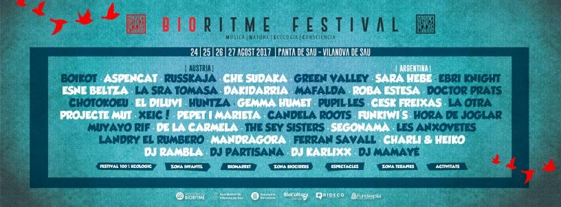 Фестиваль Bioritme