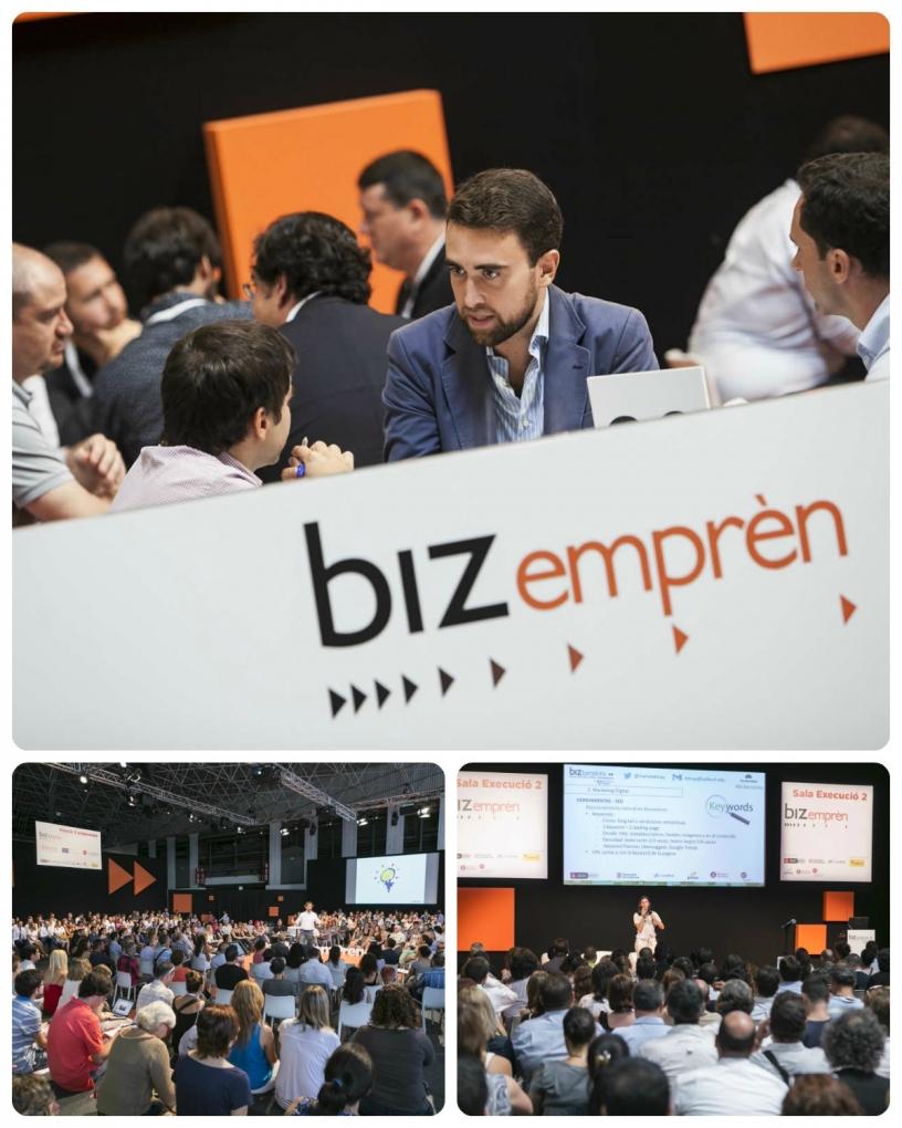 BizBarcelona - Networking et conférences pour les petites entreprises et les entrepreneurs.