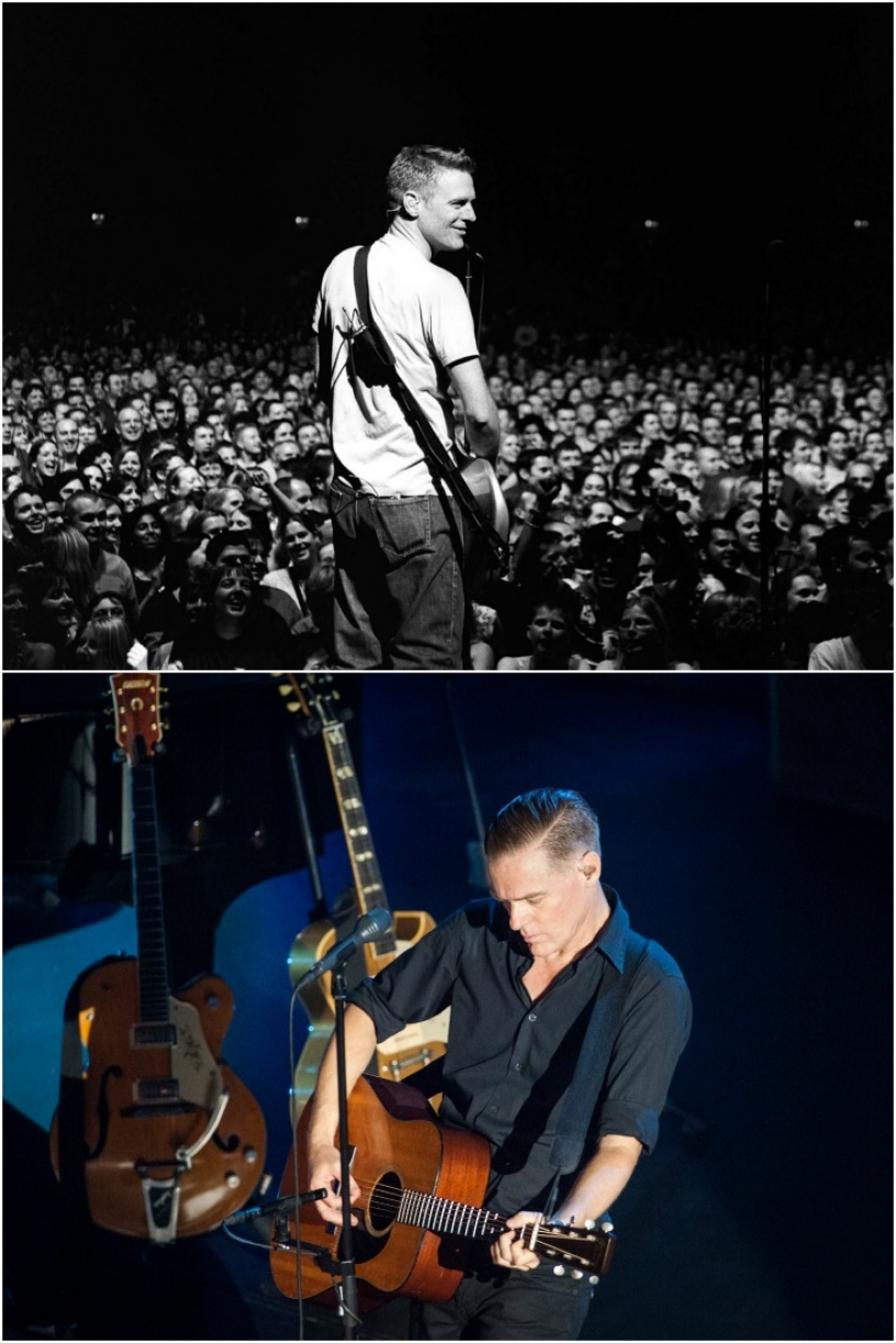 bryan adams will perform in barcelona in january. Black Bedroom Furniture Sets. Home Design Ideas