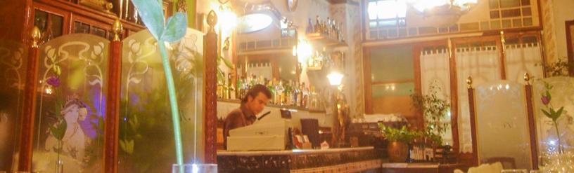 El Cafetí, El Raval