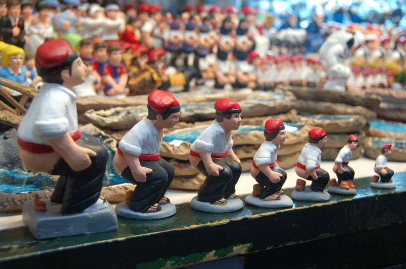 caganer payes