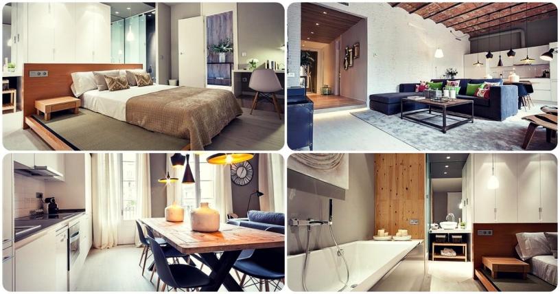 Catalunya Batlló - Exklusiver Blick auf Casa Batllo und ein atemberaubendes Schlafzimmer