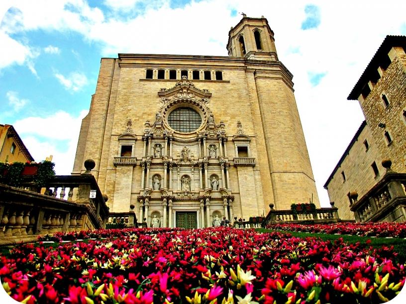 La Cathédrale de Girona