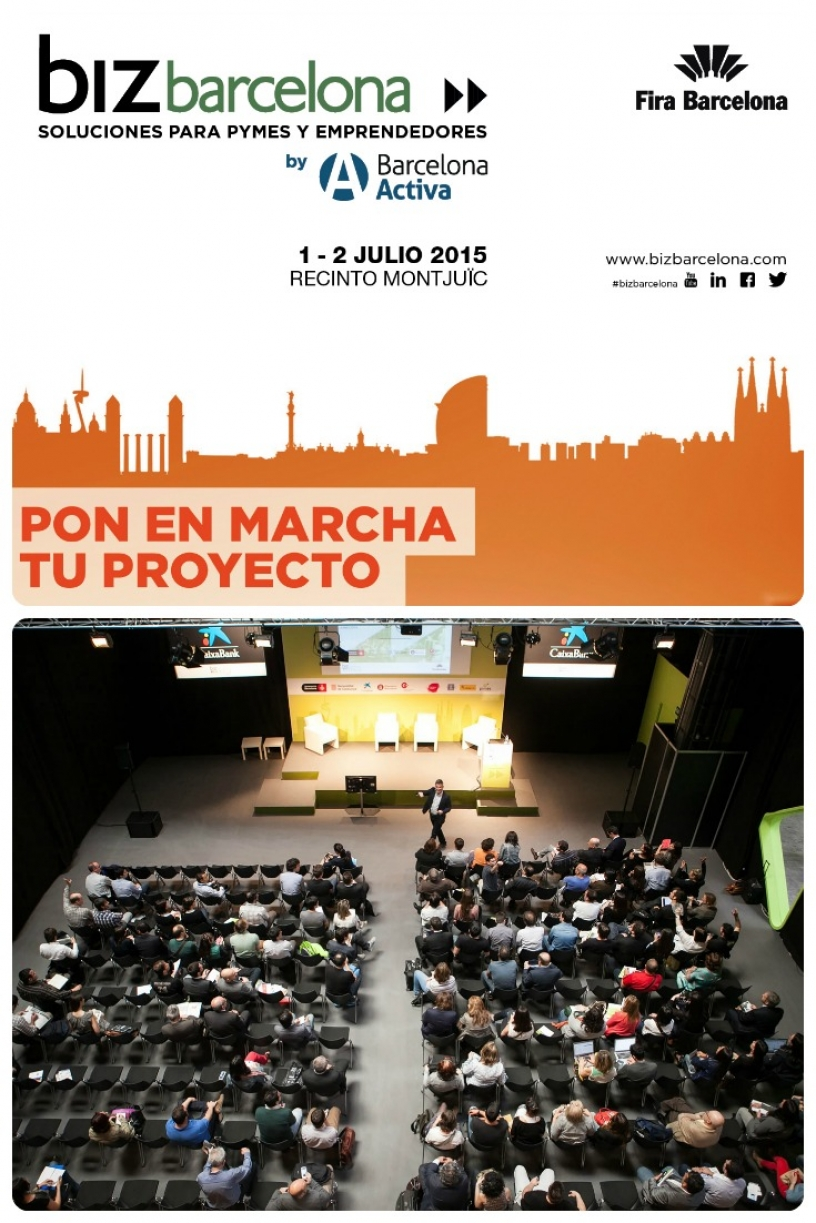 Biz Barcelona 2015