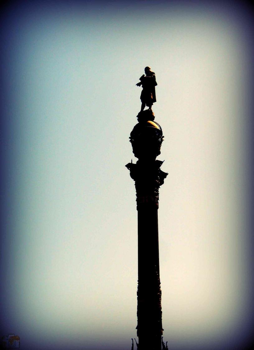 Columbus Denkmal