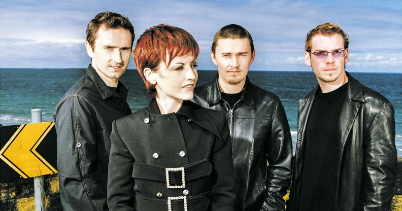 The Cranberries en el Festival de Pedralbes
