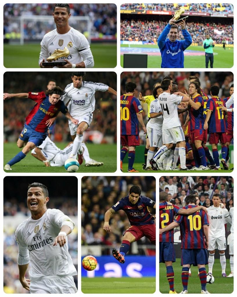 Los mejores jugadores