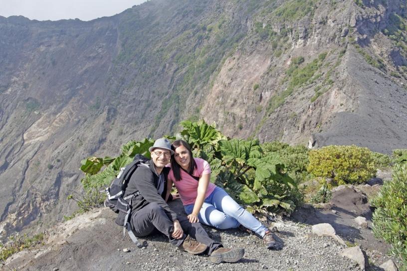 Volcán de Irazú