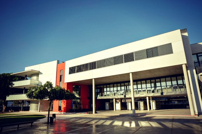 escuelas inglesas de barcleona